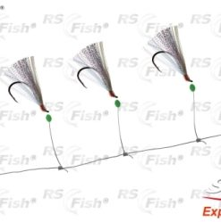 Cormoran® Paternoster Cormoran Tinsel Flash 55-17505