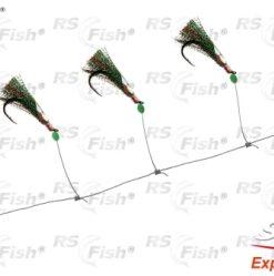 Cormoran® Paternoster Cormoran Tinsel Flash 55-17506
