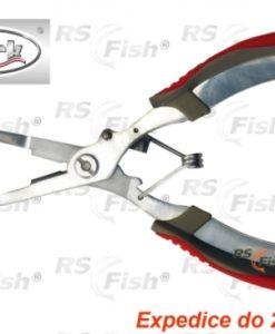 York® Kleště York Tech Fishing Curved Pliers