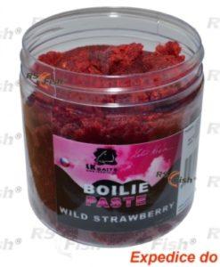 Obalovací pasta LK Baits - Wild Strawberry