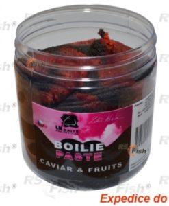 Obalovací pasta LK Baits - Caviar & Fruits