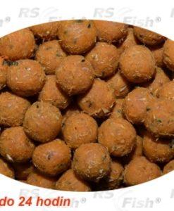 Boilies LK Baits Amur Special - Spice Shrimp - 1 kg