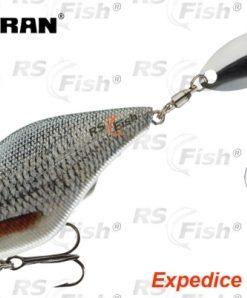 Cormoran® Wobler Cormoran Wide Nose - barva Roach 50-64006