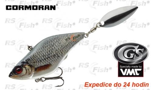 Cormoran® Wobler Cormoran Wide Nose – barva Roach 50-64006