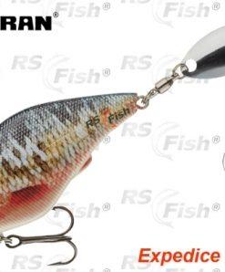 Cormoran® Wobler Cormoran Wide Nose - barva Dying Roach 50-64206