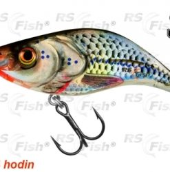 Salmo® Wobler Salmo Sparky Shad - barva SHS