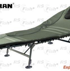 Cormoran® Lehátko Cormoran 8212 + přepravní taška