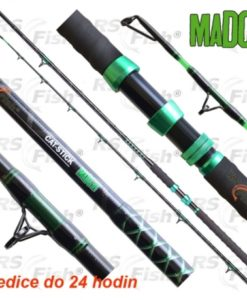 DAM® Prut MADCAT Cat-Stick 300 cm 150 - 300 g