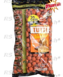 Dynamite Baits® Boilies Dynamite Baits Tutti Frutti Blitz 2 kg
