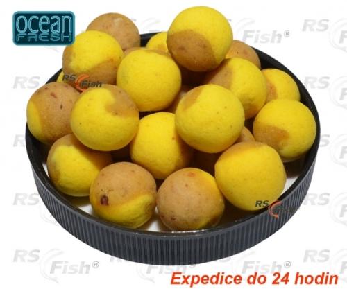 Boilies Ocean Fresh Neutrally Balanced – Ananas