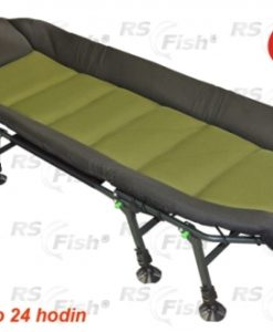 Zfish® Lehátko Zfish Super Royal Bedchair 2862