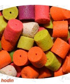 Pelety Delikapet Fluoro Feeder - Tutti Frutti