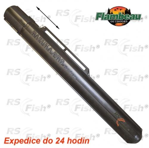 Flambeau® Pouzdro na prut Flambeau Bazooka 6095