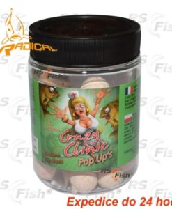 Zebco® Boilies Quantum Radical PoP Up Crazy Clinic