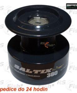SPRO® Cívka SPRO Saltix 380