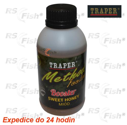 Traper® Booster Traper Method Feeder – Med – 350 g
