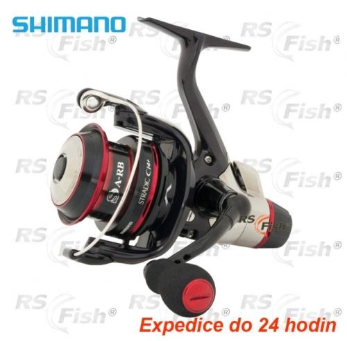 Shimano® Naviják Shimano Stradic CI4+ 2500 RA