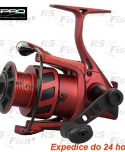 SPRO® Naviják SPRO Red Arc The Legend 3000