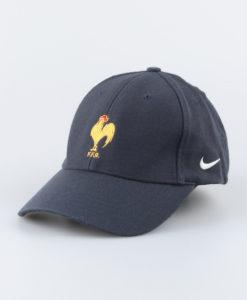 Kšiltovka Nike France Modrá