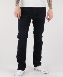 Džíny Diesel Buster L.32 Pantaloni Černá