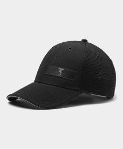 Kšiltovka Puma Sf Ls Baseball Cap Černá