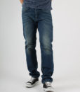 Džíny Diesel TY-TOOL PANTALONI Modrá