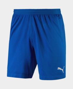 Kraťasy Puma FINAL evoKNIT Shorts Modrá