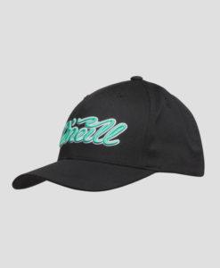 Kšiltovka O´Neill AC SCRIPPS CAP Černá