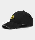 Kšiltovka Puma Sf Fanwear Baseball Cap Černá