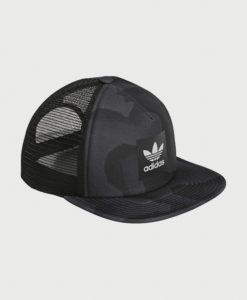 Kšiltovka adidas Originals Ctruckerhat Černá
