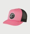 Kšiltovka O´Neill Bm Trucker Cap Růžová