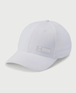 Kšiltovka Under Armour Men'S Tb Train Cap Bílá