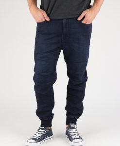 Jogg Jeans Diesel Mdy Pants 2 Sweat Jeans Modrá