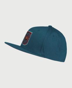 Kšiltovka O´Neill BM Point Sal Cap Modrá