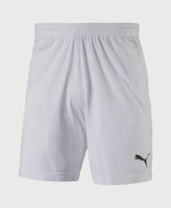Kraťasy Puma FINAL evoKNIT Shorts Bílá