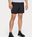 Kraťasy Under Armour Speed Stride 7'' Woven Short Černá