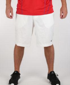 Kraťasy Nike Classic Athlete Woven Sho Bílá