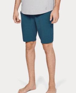 Kraťasy Under Armour Recovery Sleepwear Short Modrá