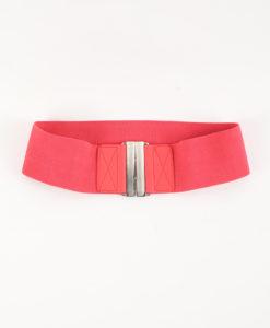 Pásek Terranova Cintura Červená
