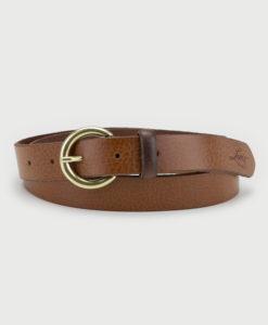 Pásek LEVI'S 221417 Belts Hnědá