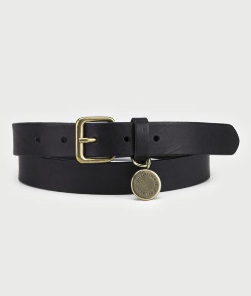 Pásek LEVI'S 228950 Belts Černá