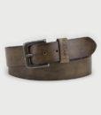 Pásek LEVI'S 11378 Belts Hnědá