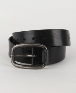 Pásek GAS Marvy Belt Černá