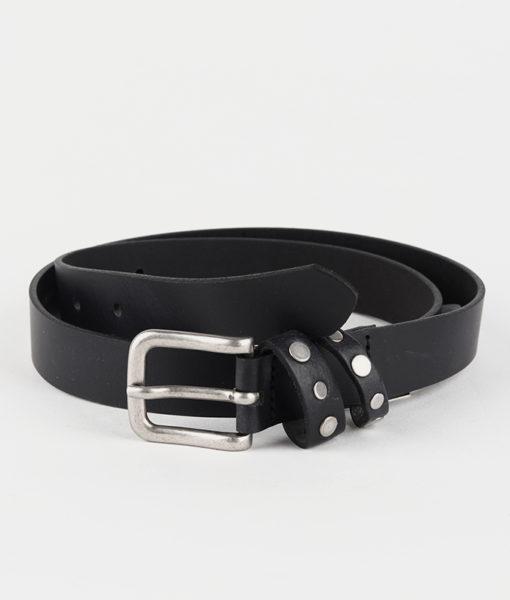 Pásek LEVI'S 228980 Belts Černá