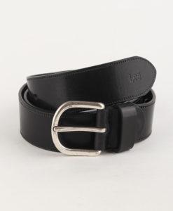 Pásek Lee Belt Black Černá