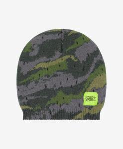 Čepice O´Neill Bb Boys Beanie Zelená