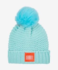 Čepice O´Neill Bg Mountain View Beanie Modrá