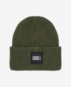 Čepice O´Neill Bm Melange Beanie Zelená
