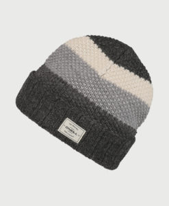 Čepice O´Neill BM Snowset Wool Mix Beanie Barevná