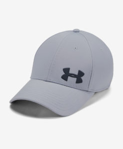 Kšiltovka Under Armour Men's Headline 3.0 Cap Šedá